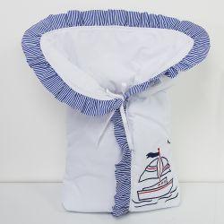 Porta Bebê Barco à Vela