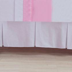 Saia de Berço Bailarina