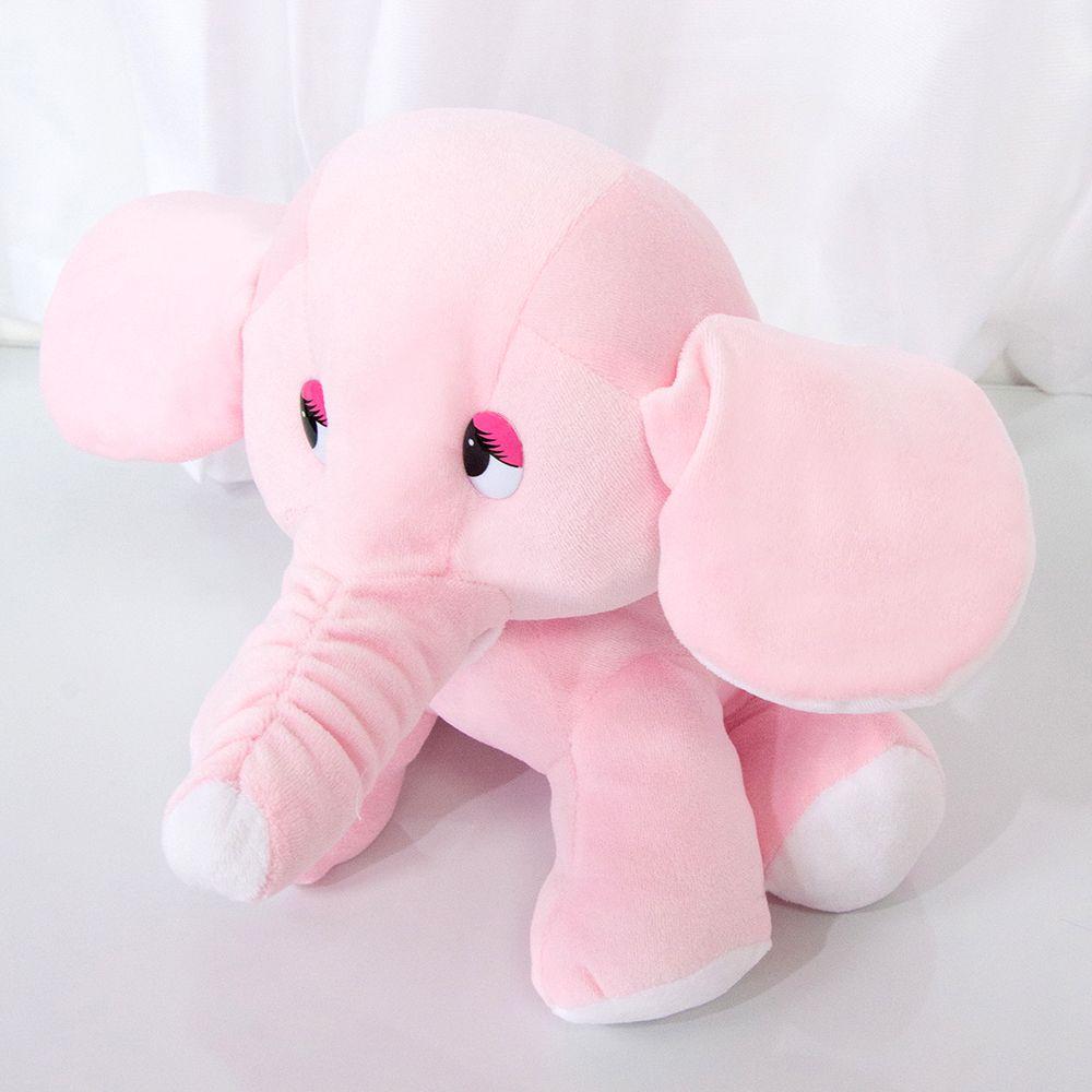 0caff22a7 Elefante Nana Neném 33cm | Grão de Gente