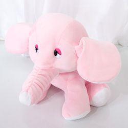 Elefante Nana Neném 33cm
