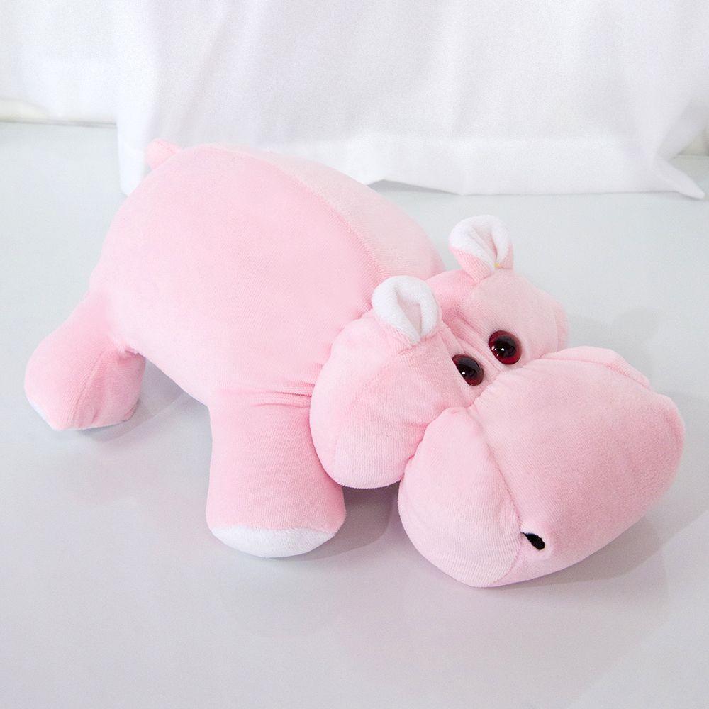 8b4e84d05 Hipopótamo Nana Neném 33cm | Grão de Gente