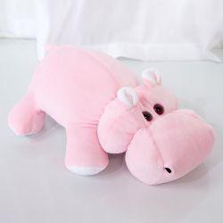 Hipopótamo Nana Neném 33cm