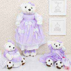 Ursas Porta Treco Lola