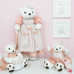 Ursas Porta Treco Rosé
