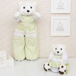 Ursos Porta Treco Tiquitos
