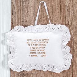 Porta Maternidade Oração Santo Anjo Real