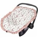 Capa de Bebê Conforto Doce Encanto