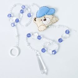 Pêndulos Família Urso Azul