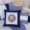 Almofadas Decorativas Urso Náutico