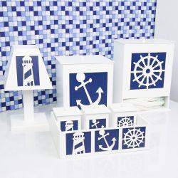 Kit Higiene Marinheiro
