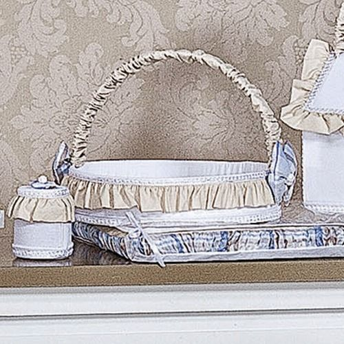 Cesta King Blue