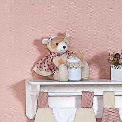 Ursa Porta Cotonete Aurora
