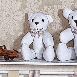 Urso Fofinho Bears 37cm