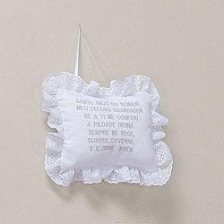 Porta Maternidade Oração Santo Anjo Brilhante