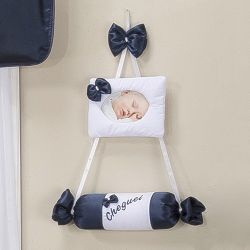 Porta Maternidade Harmonia