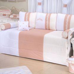 Kit Cama Babá Sonho de Princesa