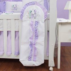 Porta Fraldas Mamãe Bebê