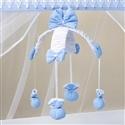 Móbile Luxo Azul
