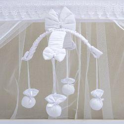 Móbile Luxo Branco