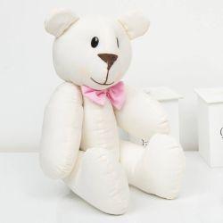 Urso Fofinho Babi 37cm