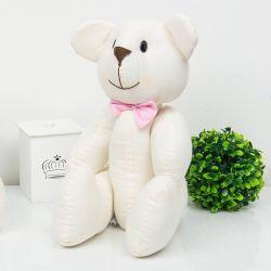 Urso Fofinho Babi 41cm