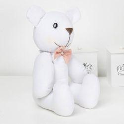 Urso Fofinho Kate 37cm