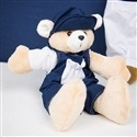 Urso Porta Chupeta Willian