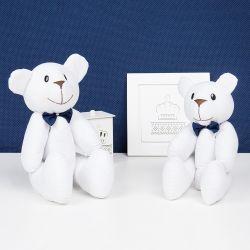 Ursos Gravata Marinho Willian