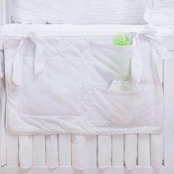 Porta Treco Dengo Branco