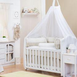 Quarto para Bebê sem Cama Babá Harmonie