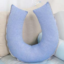 Almofada Amamentação Topolino Azul
