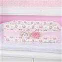 Cesta Primavera Baby Rosa