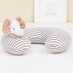 Protetor de Pescoço Bebê Elefantinho