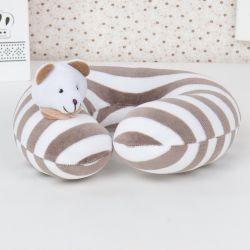 Protetor de Pescoço Bebê Ursinho