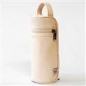Porta Mamadeira Maternidade Candy Marfim