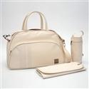 Bolsa Maternidade Candy Classic Marfim