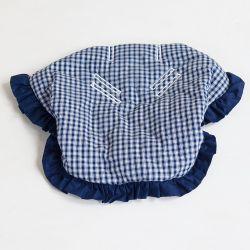 Capa de Bebê Conforto Provençal