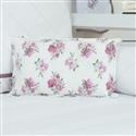 Almofada Decorativa Estampada Bouquet Uva