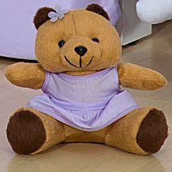 Ursa Requinte Sapeca 15cm