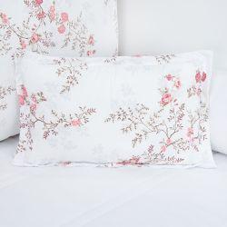 Almofada Decorativa Estampada Cherry