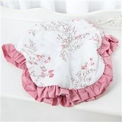 Capa de Bebê Conforto Cherry