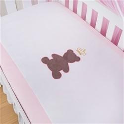 Edredom de Berço Ursa