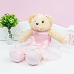 Ursa Bailarina 36cm