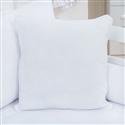 Almofada Estampada Provençal Branco