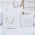 Almofadas Decorativas Provençal Branco