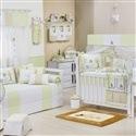 Quarto para Bebê Natureza Verde