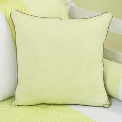 Almofada Lisa Reino Encantado Verde 43cm