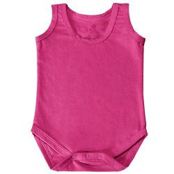 Body Regata Pink