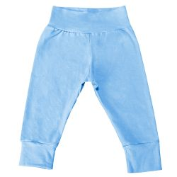 Mijão com Cós Alto Azul 9 a 12 Meses