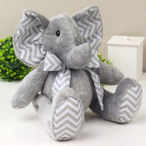 Elefante Chevron 36cm